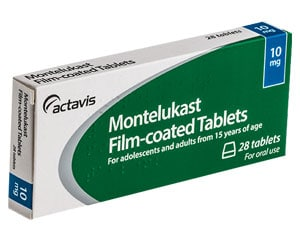 Montekulast