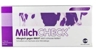milchallergie-test