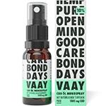 vaay cbd mundspray 10 %