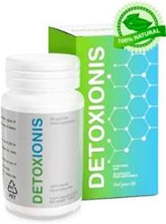 detoxionis parasitenkur test