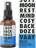vaay night cbd spray