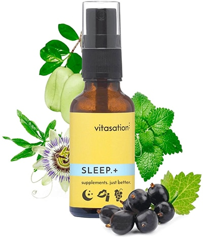 vitasation sleep plus erfahrungen