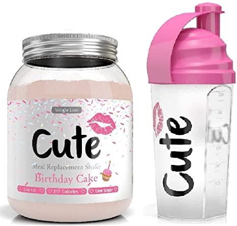 Cute Nutrition