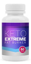 Keto Extreme Fatburner