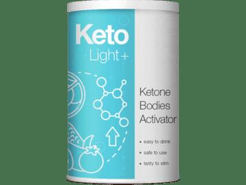 Keto-Light+plus