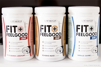 Layenberger fit+Feelgood