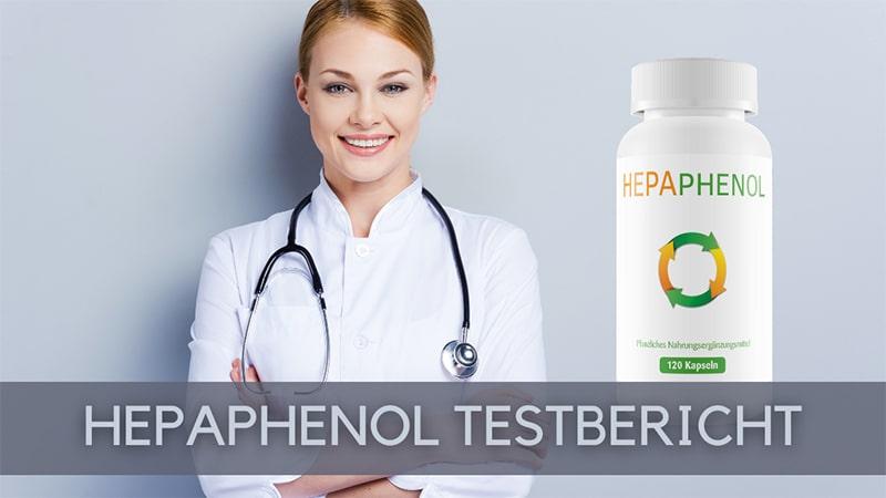 hepaphenol bewertung