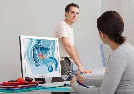 prostatitis hausmittel