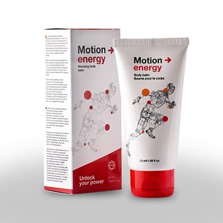 motion energy test