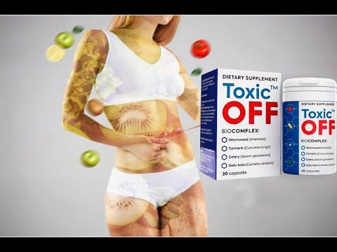 toxic off test
