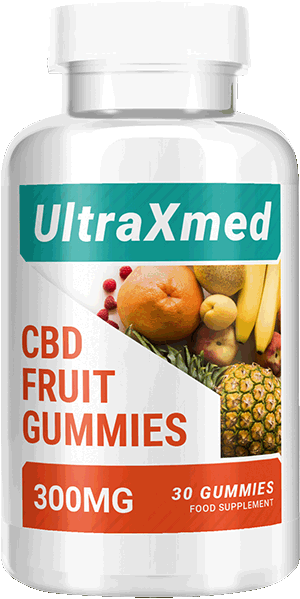 ultramed cbd gummies kaufen