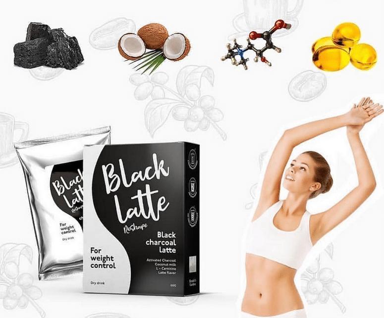black latte erfahrungen