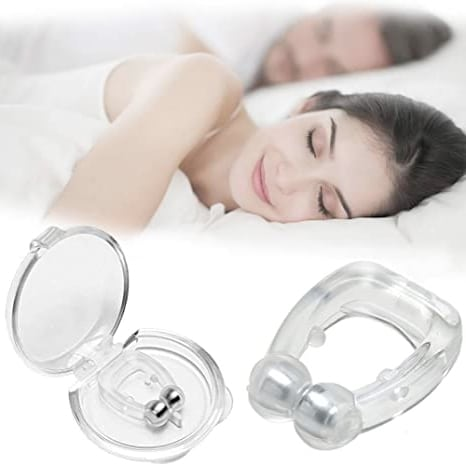 silent snore test