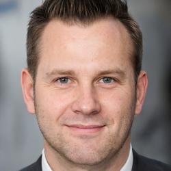 Dr. Anton Wilder